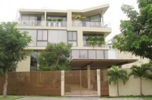 Nhà Phố, Biệt thự Khu dân cư Phú Mỹ