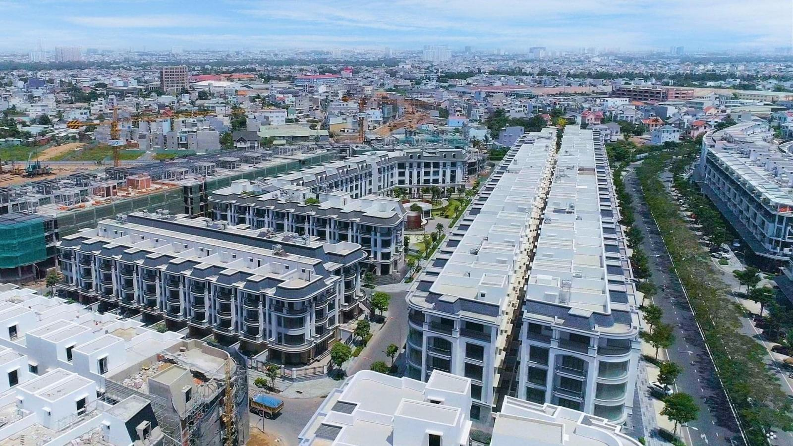 Toàn cảnh khu công nghiệp phân khúc bất động sản thu hút dòng tiền đầu tư